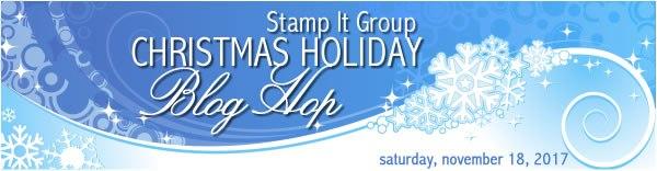 Team Stamp It Blog Hop