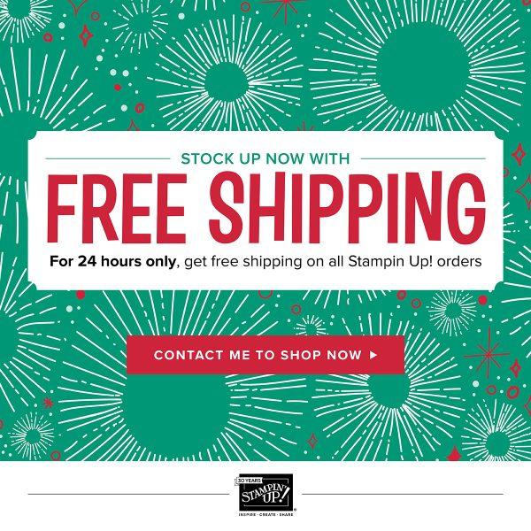Free Shipping 2017