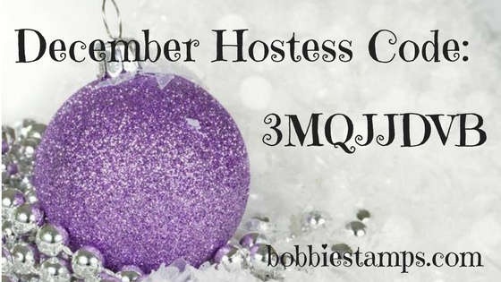 December Hostess Code_3MQJJDVB